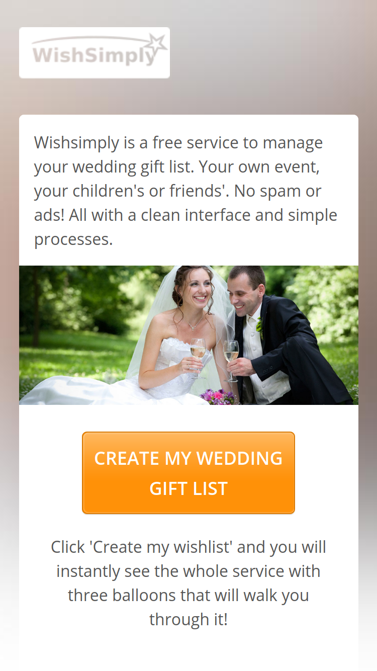 Screen-shot-of-weddings-landing-page