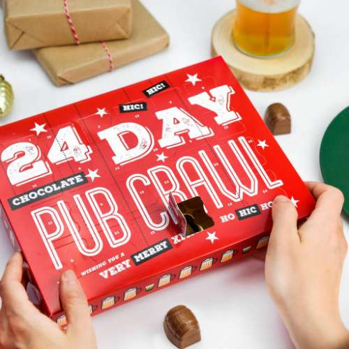 24-day-pub-crawl-chocolate-advent-calendar