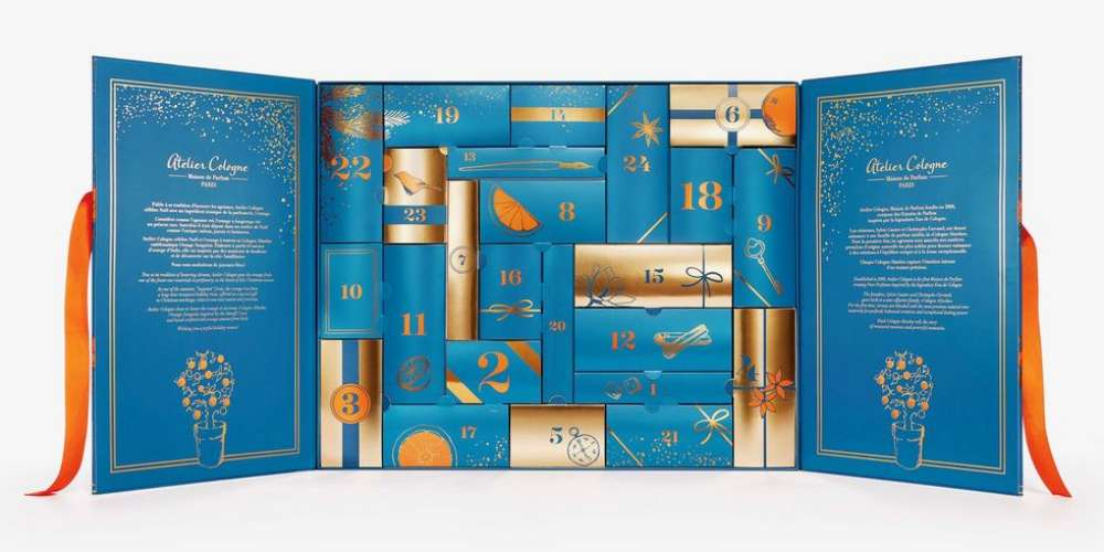 Atelier-Cologne-beauty-advent-calendar