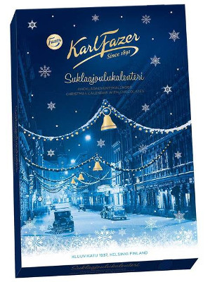 Fazer-chocolate-advent-calendar