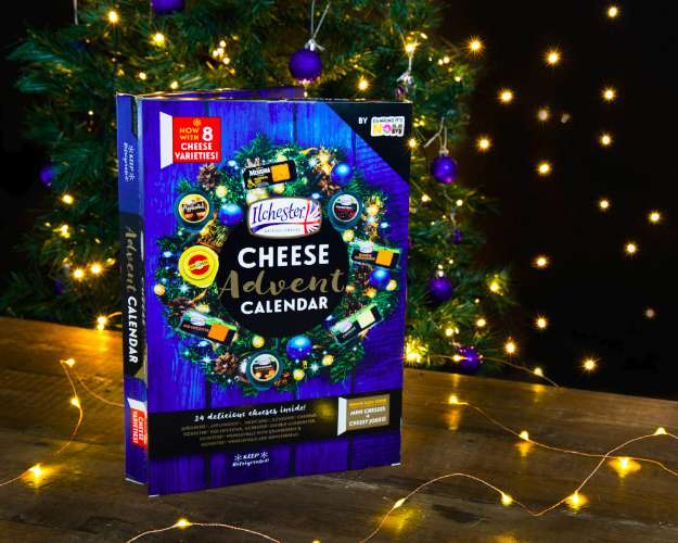 Ilchester-cheese-advent-calendar