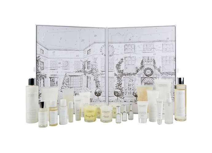 The-White-Company-beauty-advent-calendar-2019