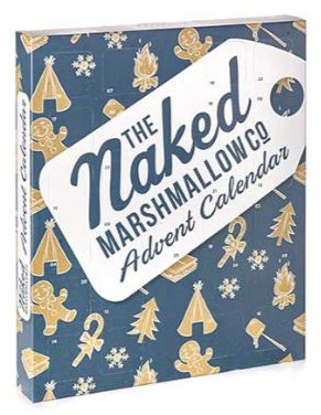 naked marshmallow advent calendar 2019