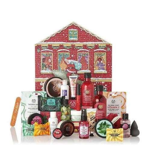 body-shop-deluxe-beauty-advent-calendar