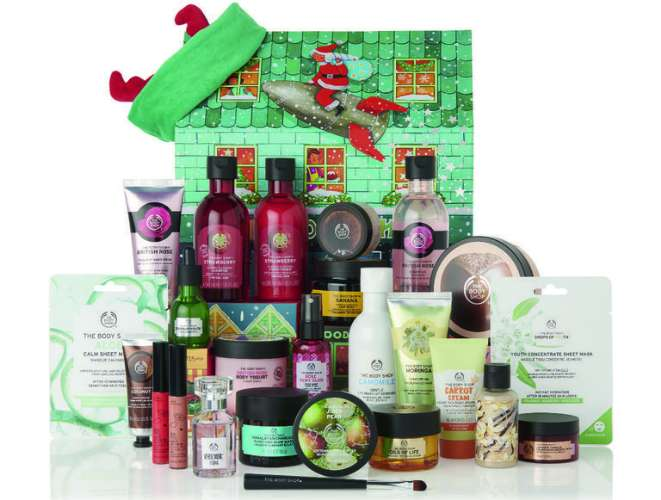 body-shop-ultimate-beauty-advent-calendar