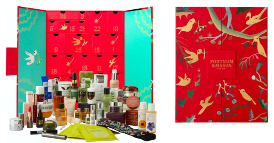 fortnummason-beauty-advent-calendar