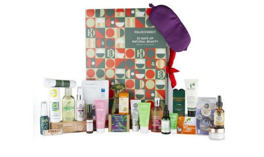 hollandbarrett-beauty-advent-calendar