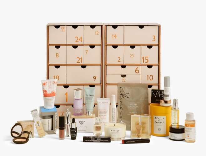 john-lewis-beauty-advent-calendar