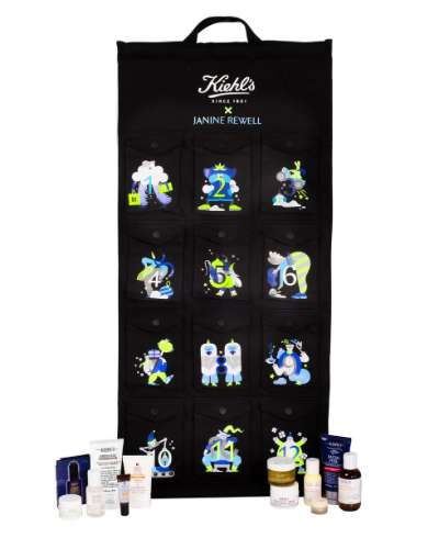 kiehls-x-beauty-advent-calendar