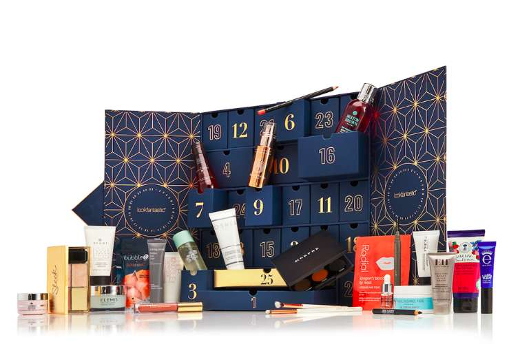 look-fantastic-beauty-advent-calendar