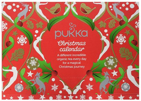 pukka advent calendar 2019