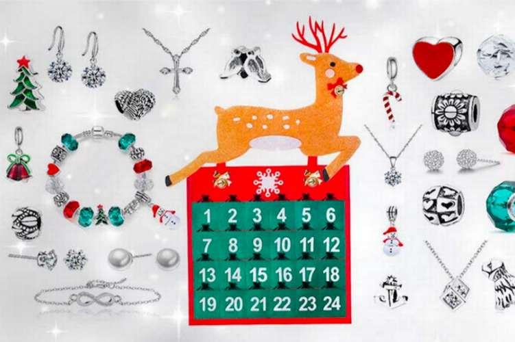 wowcher-swarovski-advent-calendar